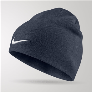 Nike Team Performance Beanie – Obsidian