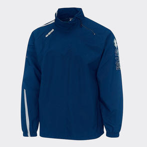 Erreà Edmonton Training Jacket – Navy