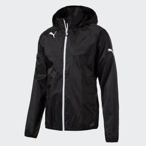 Puma Esquadra II Rain Jacket – Black