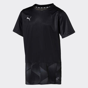 Puma Junior FTBLNXT Graphic Shirt