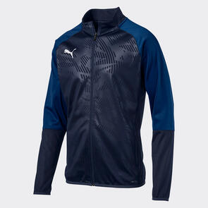 Puma CUP Training Jacket – Peacoat/Limoges