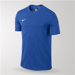 Nike Team Club T-Shirt – Royal
