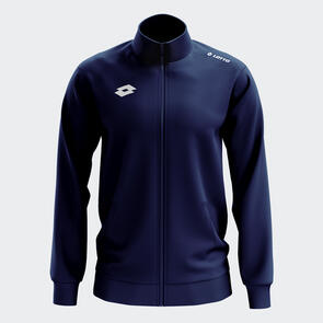 Lotto L73 Full-Zip Sweat – Navy