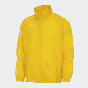 Erreà Basic Showerproof Jacket – Yellow