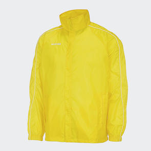 Erreà Basic Showerproof Jacket – Yellow-Fluro