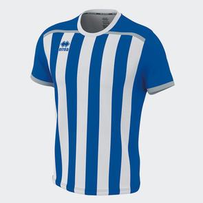 Erreà Elliot Shirt – Blue/White