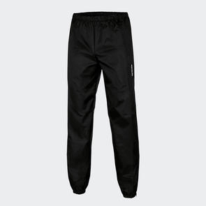 Erreà Basic Rain Trousers – Black