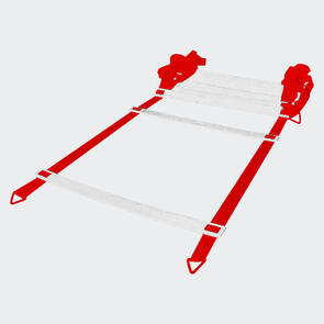 Lotto Fast Foot Ladder – Red