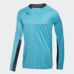 Puma Goalkeeper Jersey – Fluo Blue