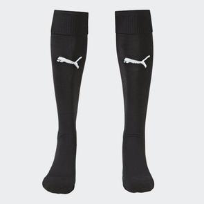 Puma Team Sock – Black