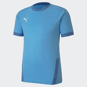 Puma teamGOAL 23 Jersey – Light-Blue