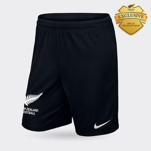 Nike Junior New Zealand Training Short