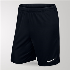 Nike Park Knit Short II – Black