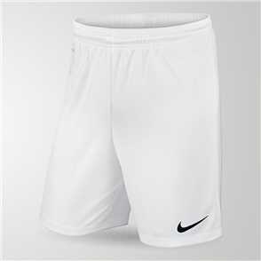 Nike Park Knit Short II – White