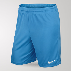 Nike Park Knit Short II – University-Blue