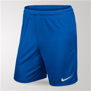 Nike Park Knit Short II – Royal-Blue