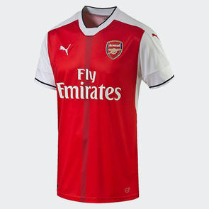 Puma 2016-17 Arsenal Home Shirt