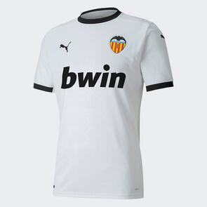 Puma 2020-21 Valencia Home Shirt