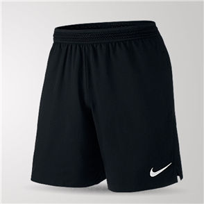 Nike Team Pocketed Short – Black