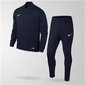 Nike Academy Football Tracksuit – Obsidian/Deep-Royal