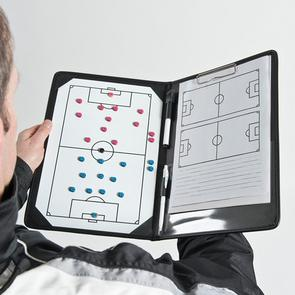 Precision Football Coaches Tactic Folder