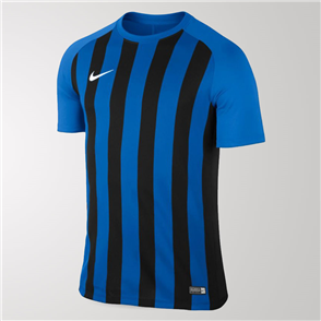 Nike Inter Stripe Jersey – Royal/Black