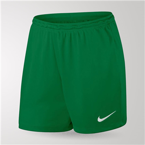Nike Women's Park Knit II Short – Green