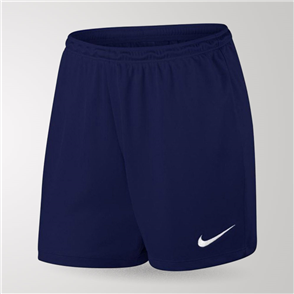 Nike Women's Park Knit II Short – Midnight-Navy
