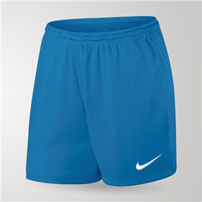 Nike Women's Park Knit II Short – Sky