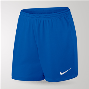 Nike Women's Park Knit II Short – Royal-Blue