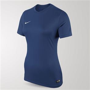 Nike Women's Park VI Jersey – Midnight-Navy
