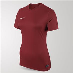 Nike Women's Park VI Jersey – Team-Red