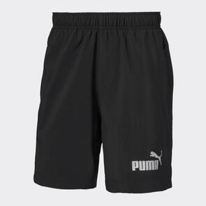 Puma Junior Essentials Woven Shorts
