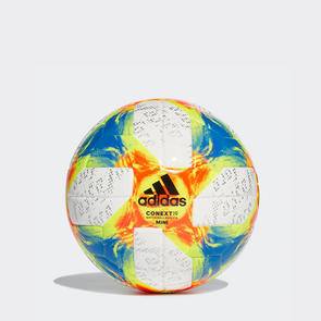 adidas Conext 19 Mini Ball