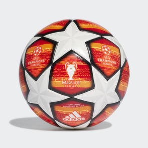 adidas Finale Madrid 19  Top Training Ball