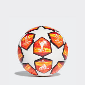adidas Finale Madrid 19  Mini Ball