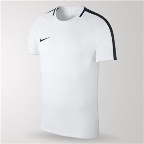 Nike Academy 18 Jersey – White