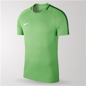 Nike Junior Academy 18 Jersey – Green