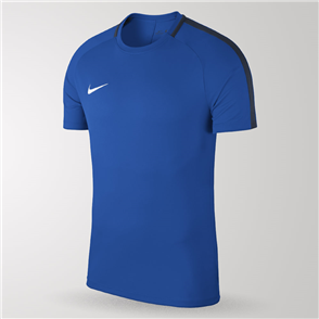 Nike Junior Academy 18 Jersey – Blue