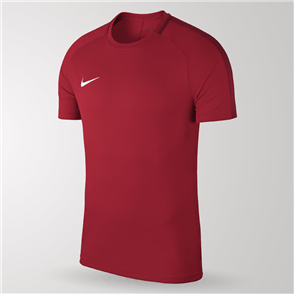 Nike Junior Academy 18 Jersey – Red