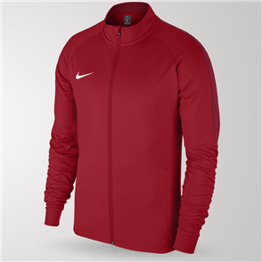 Nike Academy 18 Track Jacket – Red