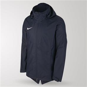 Nike Academy 18 Rain Jacket – Obsidian
