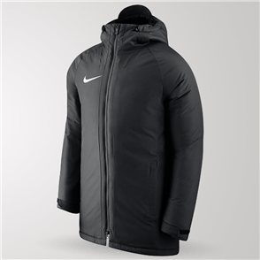 Nike Team Winter Jacket – Black