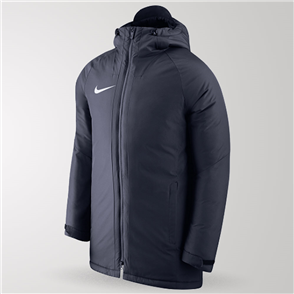 Nike Team Winter Jacket – Navy