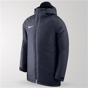 Nike Team Winter Jacket – Obsidian