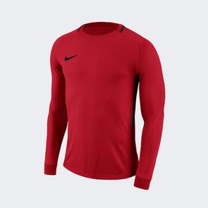 Nike Park III Goalie Jersey – Habanero-Red