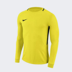 Nike Junior Park III Goalie Jersey – Opti-Yellow