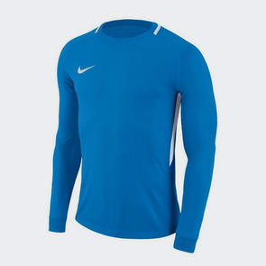 Nike Junior Park III Goalie Jersey – Photo-Blue