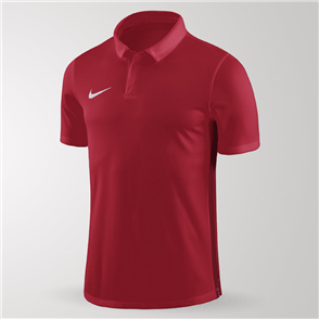 Nike Academy 18 Polo – Red