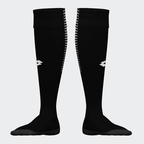 Lotto Promax Sock – Black